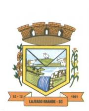 Brasão del município de Lajeado Grande