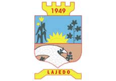 Brasão del município de Lajedo