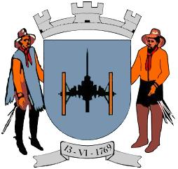 Brasão del município de Lapa