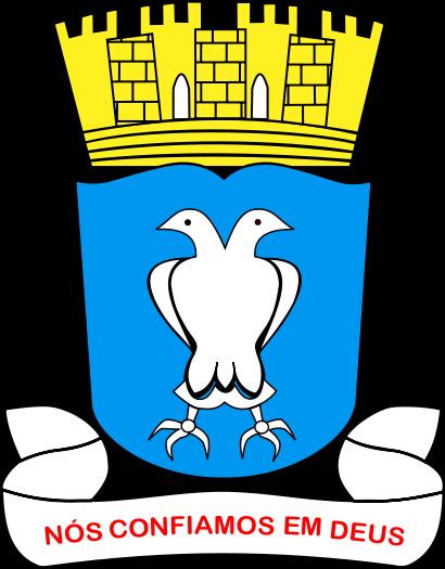 Brasão del município de Lauro de Freitas