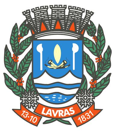 Brasão del município de Lavras