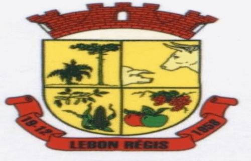 Brasão del município de Lebon Régis
