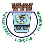 Brasão del município de Lençóis