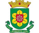 Brasão del município de Leoberto Leal