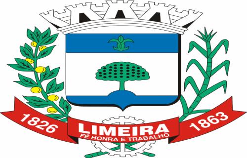 Brasão del município de Limeira