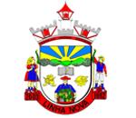 Brasão del município de Linha Nova