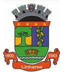 Brasão del município de Linhares