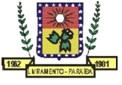 Brasão del município de Livramento