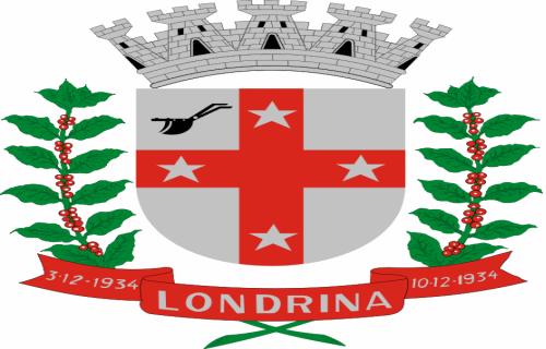 Brasão del município de Londrina