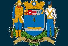 Brasão del município de Lorena