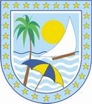 Brasão del município de Lucena