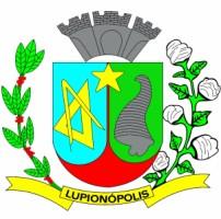 Brasão del município de Lupionópolis