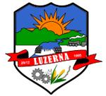 Brasão del município de Luzerna