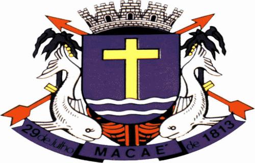 Brasão del município de Macaé