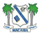Brasão del município de Macaíba