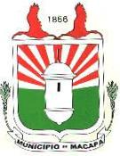 Brasão del município de Macapá