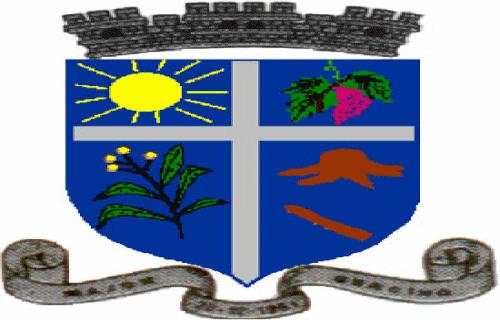 Brasão del município de Major Gercino