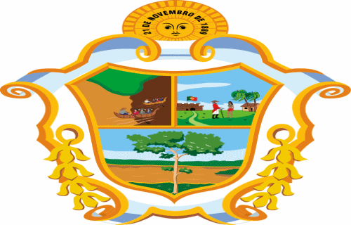 Brasão del município de Manaus