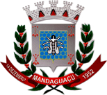 Brasão del município de Mandaguaçu