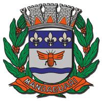 Brasão del município de Mandaguari