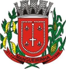 Brasão del município de Mangueirinha