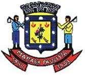Brasão del município de Marabá Paulista