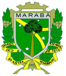 Brasão del município de Marabá