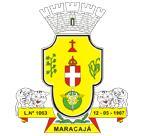 Brasão del município de Maracajá