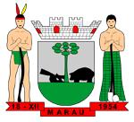 Brasão del município de Maraú