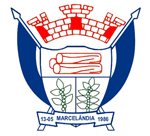 Brasão del município de Marcelândia