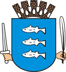 Brasão del município de Marechal Deodoro