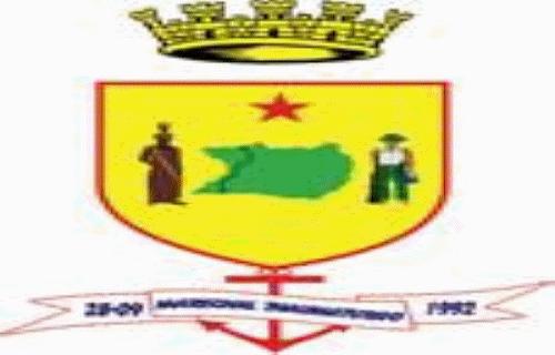 Brasão del município de Marechal Thaumaturgo