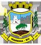 Brasão del município de Marema