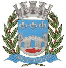 Brasão del município de Mariápolis