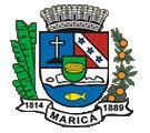 Brasão del município de Maricá