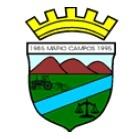 Brasão del município de Mário Campos