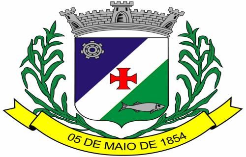 Brasão del município de Maruim