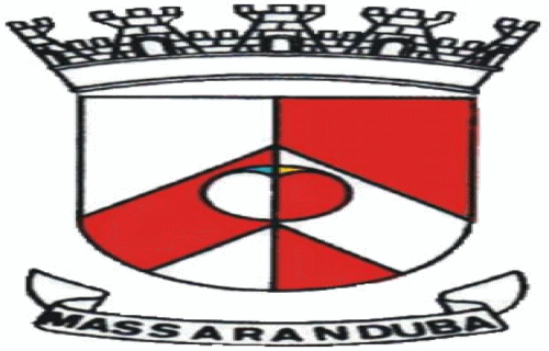 Brasão del município de Massaranduba