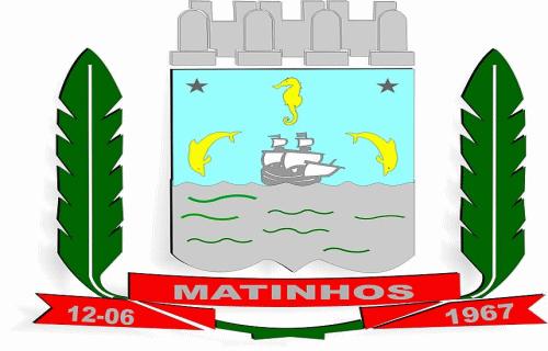 Brasão del município de Matinhos