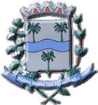 Brasão del município de Mato Castelhano