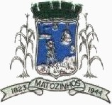 Brasão del município de Matozinhos