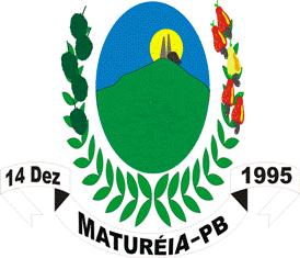 Brasão del município de Matureia