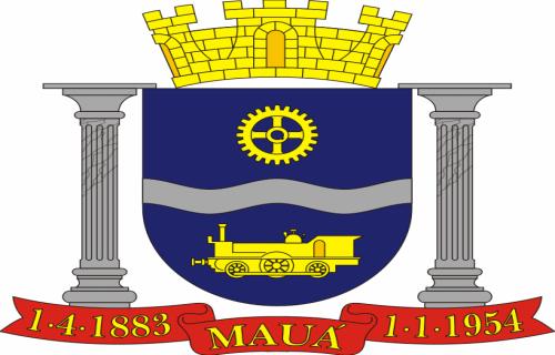 Brasão del município de Mauá