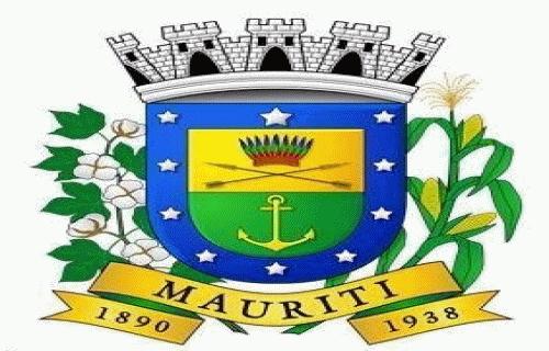 Brasão del município de Mauriti