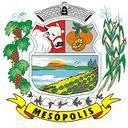 Brasão del município de Mesópolis