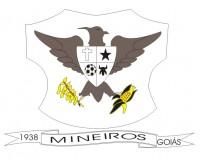 Brasão del município de Mineiros