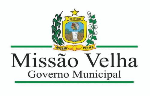 Brasão del município de Missão Velha