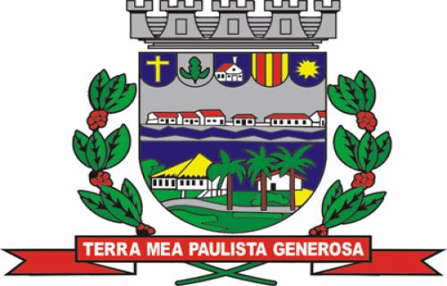 Brasão del município de Mococa