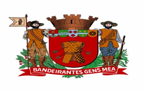 Brasão del município de Mogi das Cruzes
