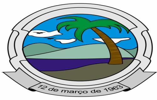 Brasão del município de Moita Bonita